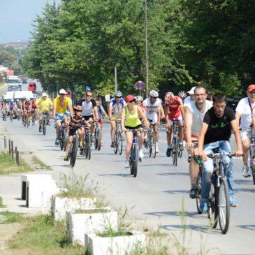 U petak i nedelju dve Biciklijade