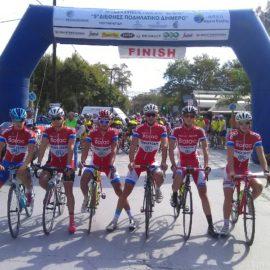 """Još jedan dobar nastup biciklista """"Borca"""" na međunarodnoj sceni"""