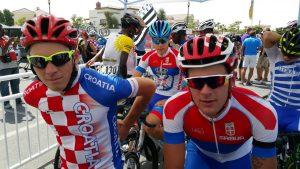 Stefan Stefanovć osvojio 120. mesto na svetskom prvenstvu