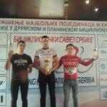 Stefan Sretenovic, treceplasirani u Kupu Srbije za 2016