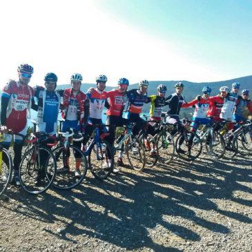Biciklisti Borca vratili se sa tronedeljnih priprema sprovedenih u Crnoj gori