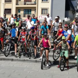 Biciklijada Čačak – Jančići