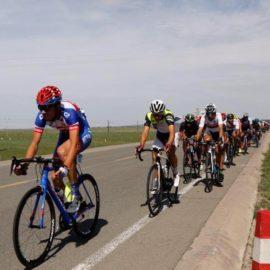 """Biciklista Borca Marko Danilović osvojio drugo mesto u Kini na trci """"Tour Of Dali Lake"""""""