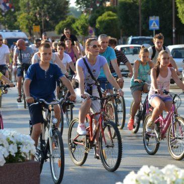 Biciklijada povodom Svetskog dana bez automobila