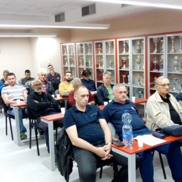 Biciklistički klub Borac održao redovnu godišnju skupštinu