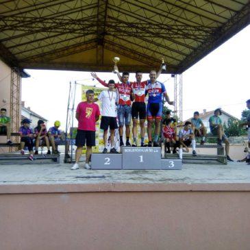 Nova pobeda biciklista Borca u kupu Srbije