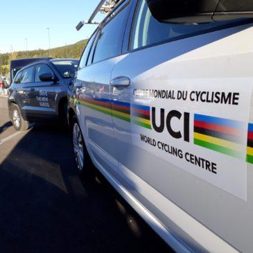 Innsbruck 2018 – svetski šampionat u biciklizmu (foto)