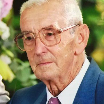 Sećanje na dugogodišnjeg predsednika Bk Borac