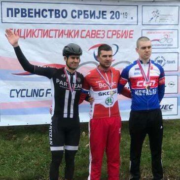 Pobeda Borca i Stefana Stefanovica