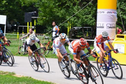 Uspešan vikend za bicikliste Borca