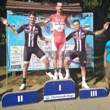 Pobede biciklista Borca na Kupu Srbije