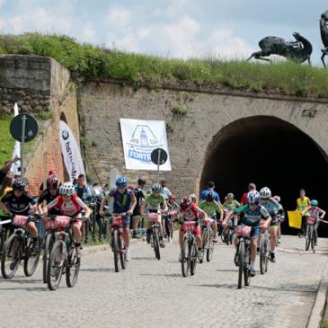 Srbija domaćin Evropskog prvenstva u planinskom biciklizmu