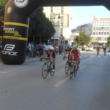 Čačak domaćin prvenstva Srbije u biciklizmu