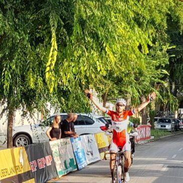 Nove pobede biciklista Borca na Kupu Srbije u Somboru